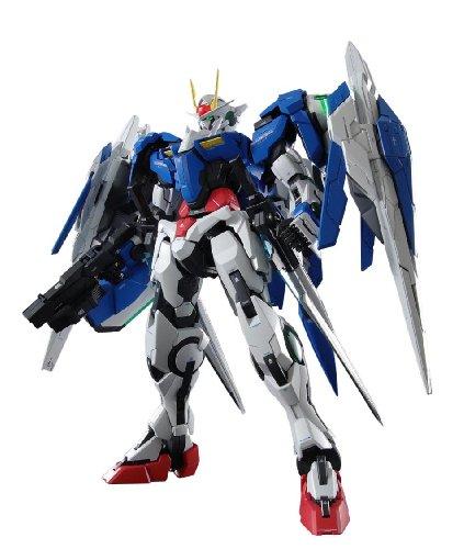 Bandai Hobby Gundam 00 Raiser 1 60 Perfect Grade Model Kit by