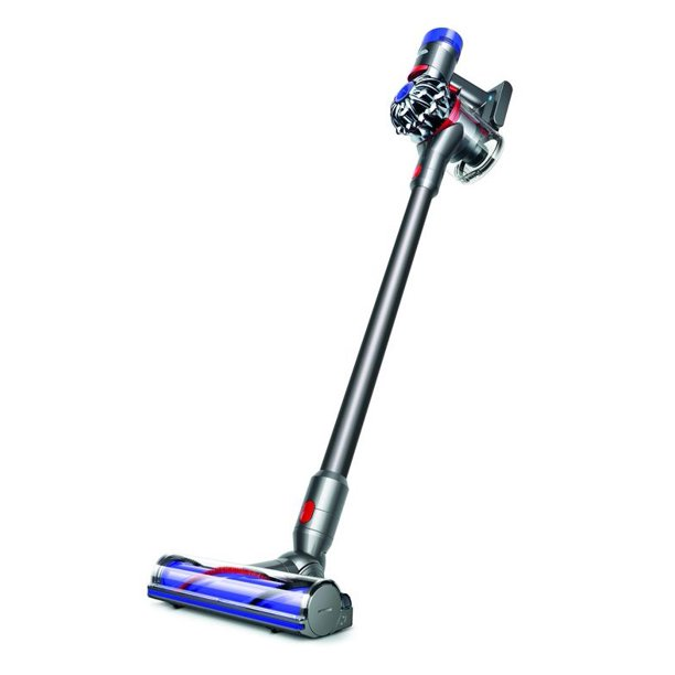 Dyson V7 Animal Cordless Stick Vacuum Cleaner Iron Walmart Com