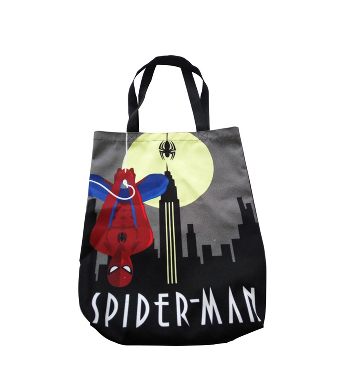 Marvel Collection Shopping Bag