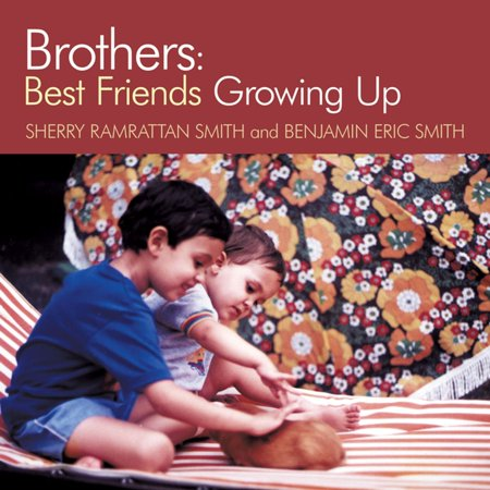 Brothers: Best Friends Growing Up - eBook