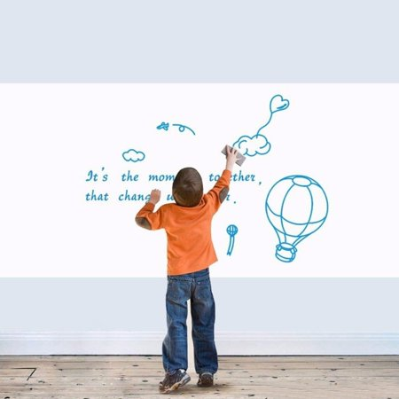 removable whiteboard sticker dry erase whiteboard wall decal peel