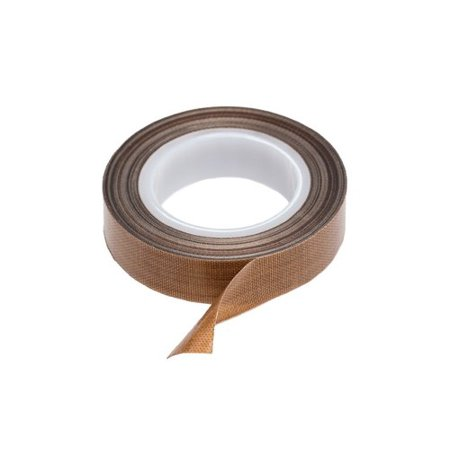 PTFE Tape / Teflon Tape for Vacuum, Hand and Impulse Sealers (1/2-inch x 30 feet) - Fits FoodSaver, Seal A Meal, Weston, Cabella's and Many More for $<!---->