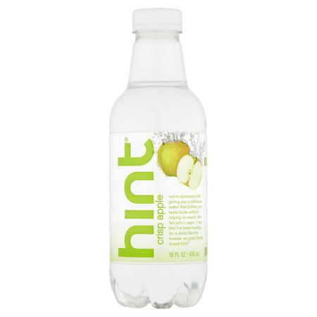 Hint Water Essence Crisp Apple,16 Fo (Pack Of 12)