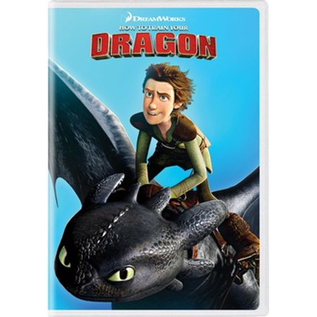 Kalmbach How To - How to Train Your Dragon DVD