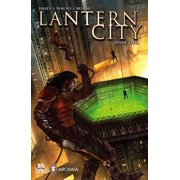 Lantern City #2 - eBook