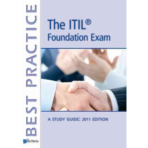 Passing the ITIL Foundation Exam