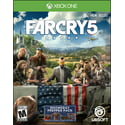 Far Cry 5 Xbox One Standard Edition