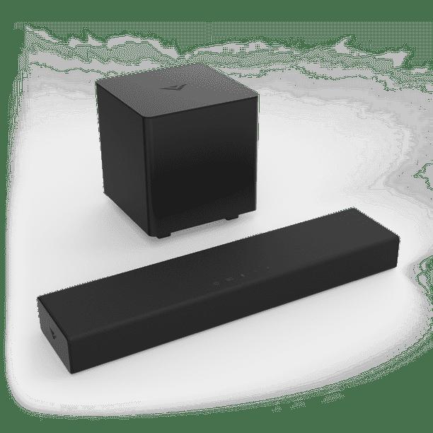"""VIZIO 20"""" 2.1 Sound Bar w/Bluetooth SB2021n-H6"""