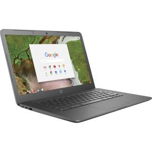"""HP Chromebook 14 G5 14"""" Touchscreen  N3350 Dual-core 8GB 32GB Chrome OS"""