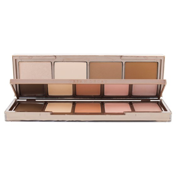 Urban Decay NAKED Skin Shapeshifter Contour Color Correct