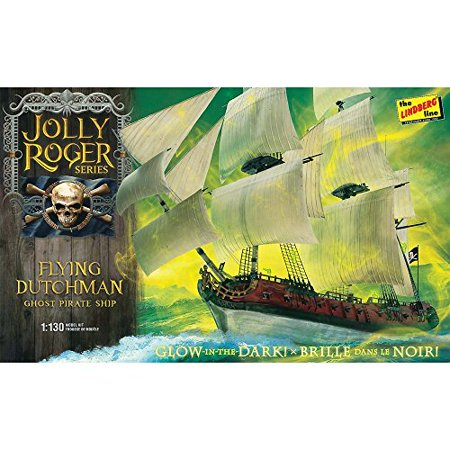 The Flying Dutchman Ghost Ship (The Flying Dutchman )