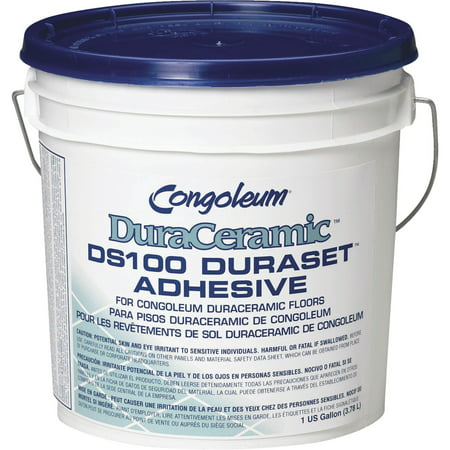 Congoleum DuraCeramic DuraSet Multi-Purpose Floor
