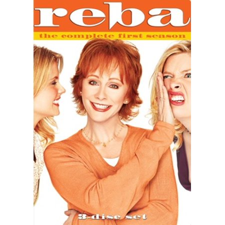 Reba: The Complete First Season (DVD)