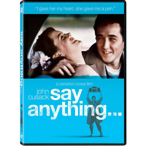 Say Anything (20th Anniversary Edition) (Widescreen, ANNIVERSARY)