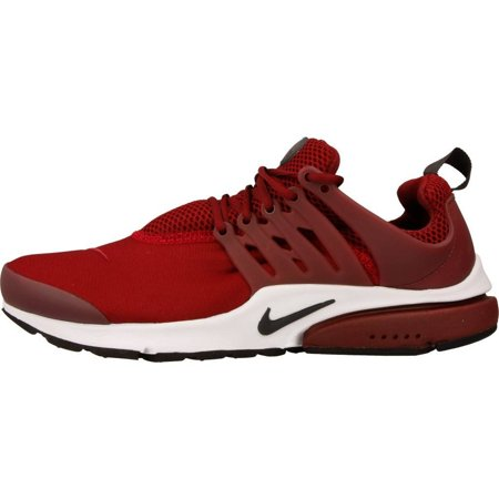 2465348c12928 Nike Mens Air Presto Essential Low Top Lace Up - image 1 of 2 ...