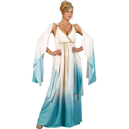 Greek Goddess Adult Halloween Costume (Adult Greek Goddess Costume)