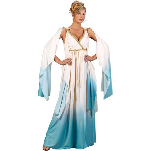 Greek Goddess Adult Halloween Costume