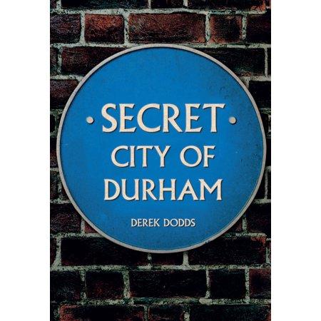 Secret City of Durham - eBook - Party City Durham