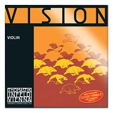 THOM VISION VIOLIN STRING SET