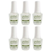 Gelish Soak-Off Gel Polish Nourish Cuticle Oil 0.5 oz (Pack Of 6)