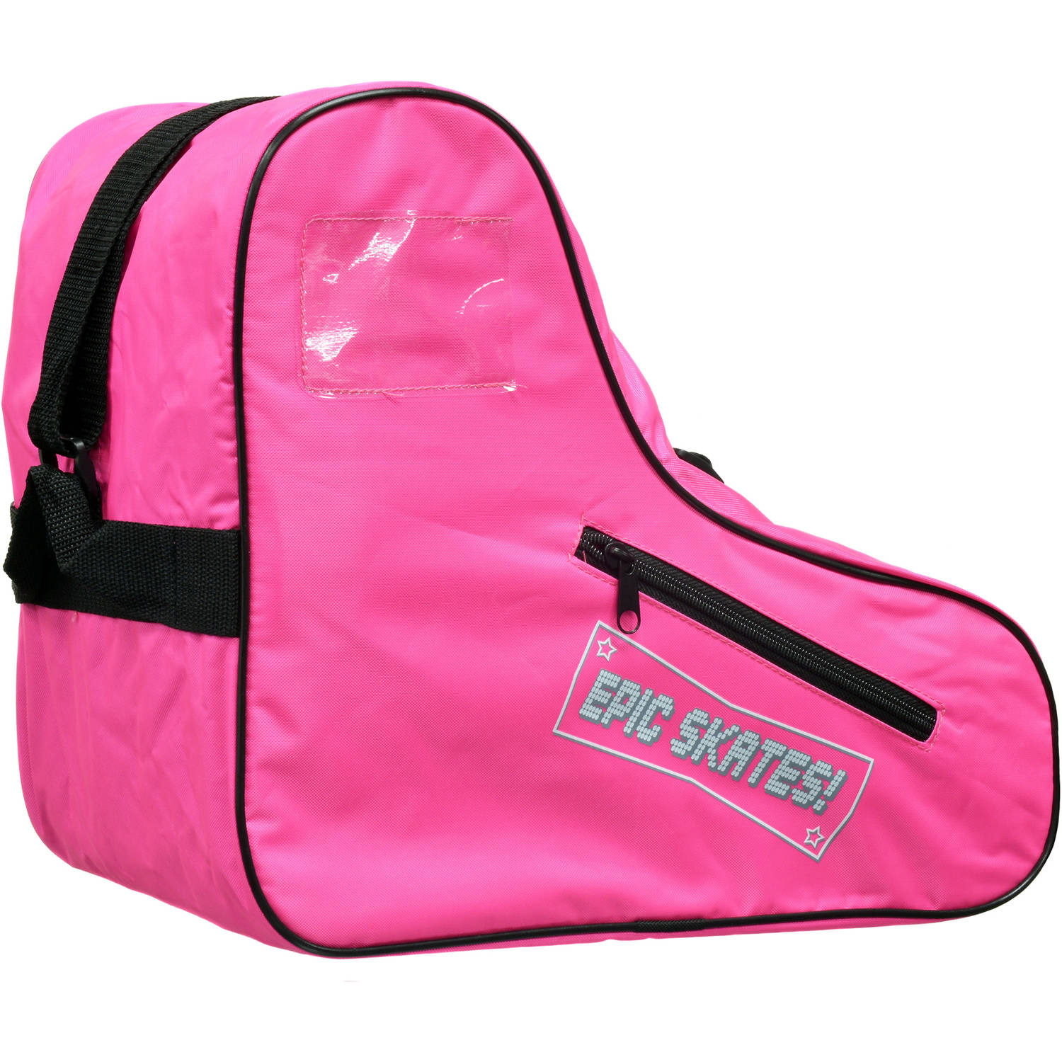 Epic Pink Roller Skate Bag by Epic Skates