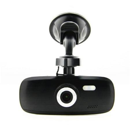 Black Box G1W-C Capacitor Model Dashboard Dash Cam - Heat Resistant on
