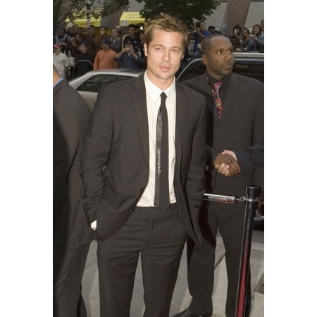 Brad Pitt At Arrivals For 2006 Onexone Gala Benefit Hosted By Matt Damon The Carlu Convention Center Toronto Canada On September 10 2006 Photo By Malcolm TaylorEverett Collection Celebrity - Science Centre Toronto Halloween
