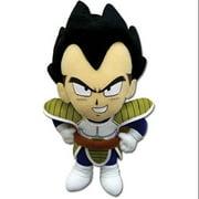 Plush - Dragon Ball Z - Vegeta  Toys Soft Doll Licensed ge52514