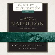 The Age of Napoleon - Audiobook