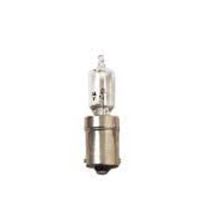Hella Replacement Halogen Bulb,55 Watt PSE AMBER T01542