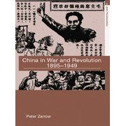 China in War and Revolution, 1895-1949 - eBook