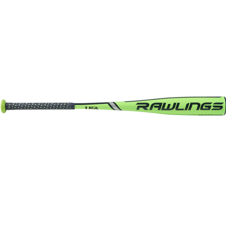 Rawlings Threat USA Baseball Bat (-12) US9T12 29 17 by Rawlings
