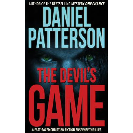 The Devil's Game : A Fast-Paced Christian Fiction Suspense Thriller](Christian Based Halloween Games)