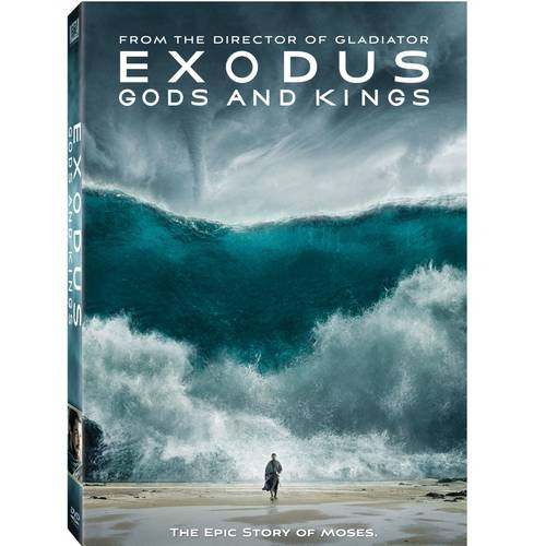 Exodus: Gods And Kings (Widescreen)