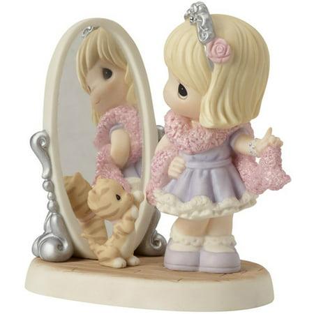 Precious Moments  I'm so Fancy!  Figurine](Precious Moments Halloween Figurines)