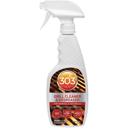 303 All-Purpose Grill Cleaner & Degreaser w-Trigger Sprayer - 16oz - image 1 of 1