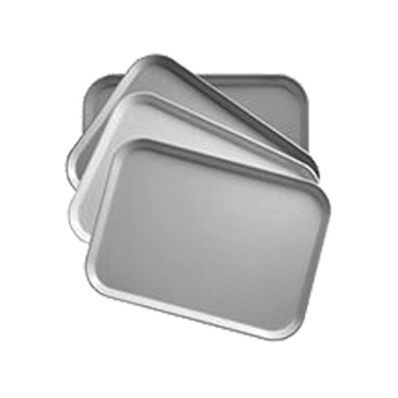 1520123 Camtray Walmart Blue 15 x 20-1/4 Serving Tray, Cambro Camtrays By