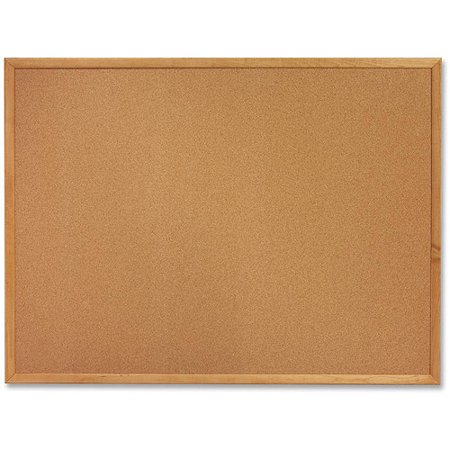 Sparco Cork Bulletin Board, 18