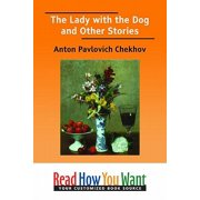 The Lady With The Dog And Other Stories - eBook
