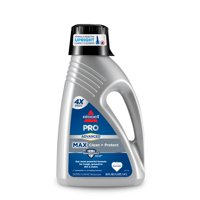 BISSELL Advanced Pro Max Clean + Protect Deep Cleaning Carpet Formula, 50 oz, 70E1