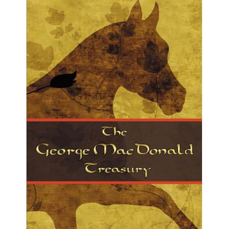 The George McDonald Treasury : Princess and the Goblin, Princess and Curdie, Light Princess, Phantastes, Giant's Heart, at the Back of the North Wind, Golden Key, and Lilith](Giant Wind Up Key)