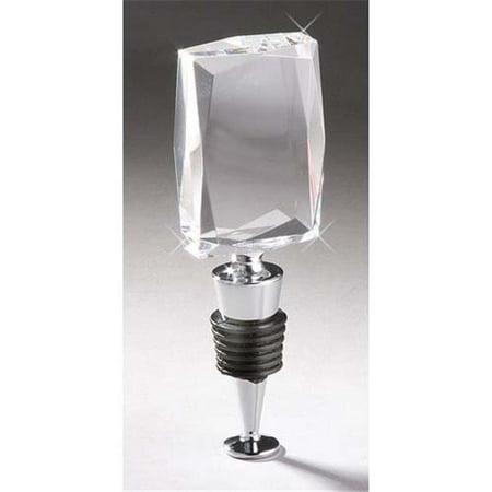 Leeber 16017 Rectangular Bottle Vertical Stopper - image 1 de 1