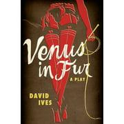 Venus in Fur : A Play