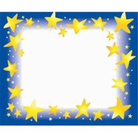 Inc.  Star Brights Name Tags