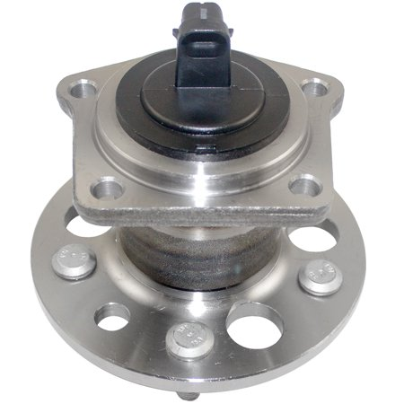 Rear Wheel Hub Bearing Assembly Replacement for Toyota Sienna Van 42450-08010 512041