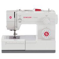 SINGER 44S Classic Heavy Duty Sewing Machine, Refurbished