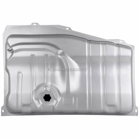 Direct Fit Fuel Tank Gas Tank For VW Cabriolet & Scirocco