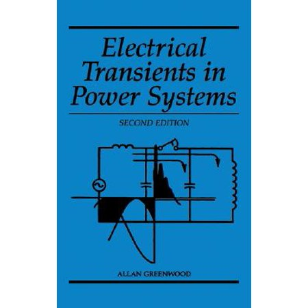 Electrical Transients in Power Systems ()