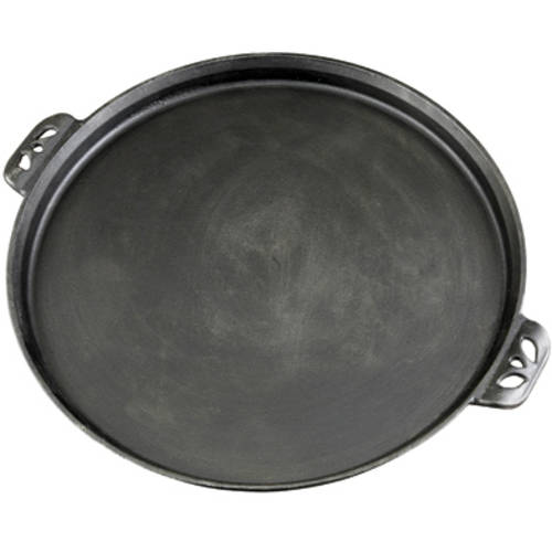 """Camp Chef 14"""" Cast Iron Pizza Pan"""