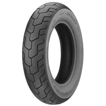 Dunlop Motorcycle D404 140/90-15 REAR 32NK45